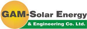 Gam-Solar Energy
